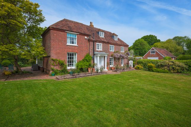 Thumbnail Detached house for sale in Ashford Road, Hamstreet, Ashford, Kent