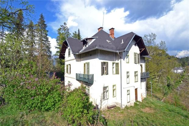 Thumbnail Property for sale in Lake Bled, Bled, Slovenia, 4260