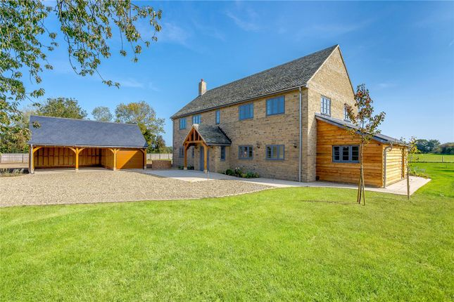 5 bed detached house for sale in Hollandtide Lane, Berrick Salome, Oxfordshire OX10