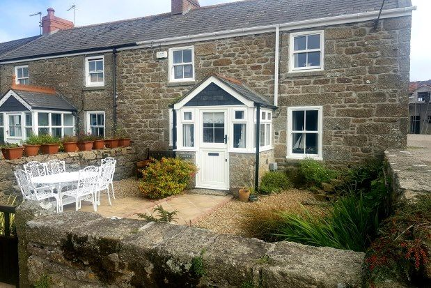 3 bed property to rent in St. Buryan, Penzance TR19