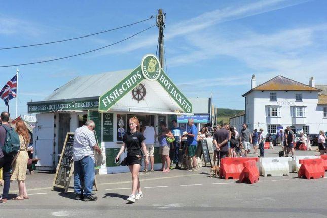Thumbnail Leisure/hospitality to let in Bridport, Dorset