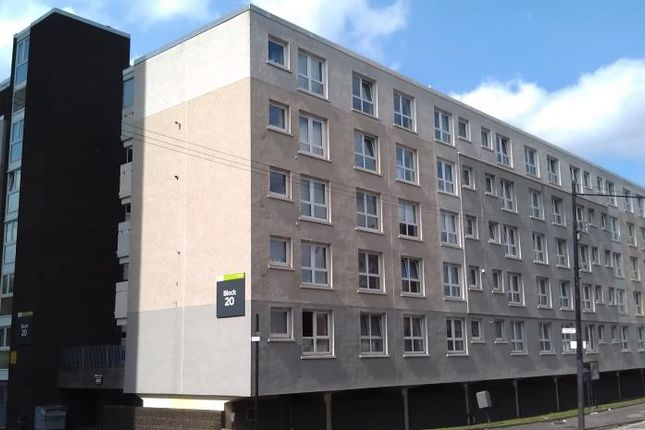 Thumbnail Flat to rent in Dundasvale Court, Glasgow