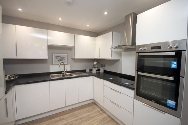 Thumbnail Flat for sale in Apartment 3, Leyland Gardens, Leyland Road, Southport