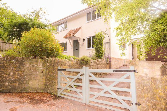 Thumbnail Detached house to rent in Priston, Bath