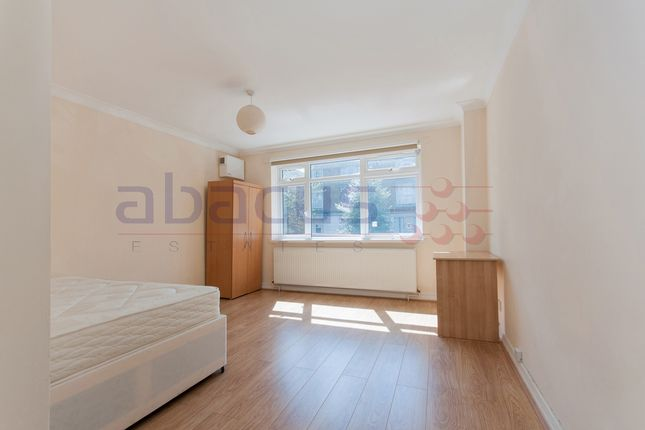 Thumbnail Flat to rent in Sheridan Court, Belsize Road, London