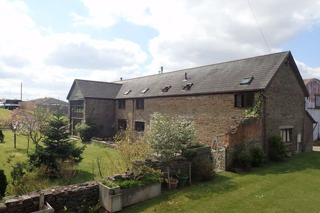 3 bed detached house for sale in Much Dewchurch, Hereford HR2