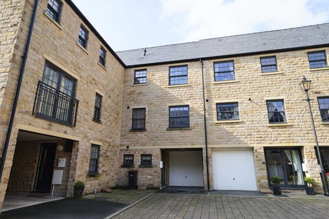 Thumbnail Mews house for sale in Goudhurst Court, Horwich, Bolton