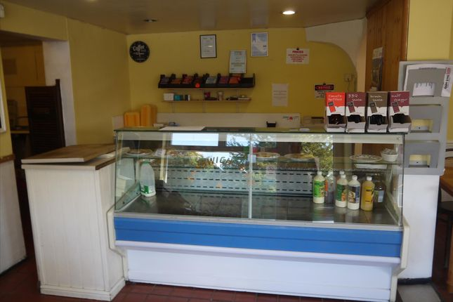 Photo 1 of Cafe & Sandwich Bars WF10, West Yorkshire