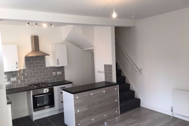 Thumbnail Terraced house to rent in Harold Place, Hyde Park