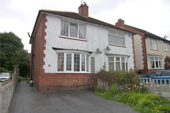 Thumbnail Semi-detached house for sale in High Street, Riddings, Alfreton