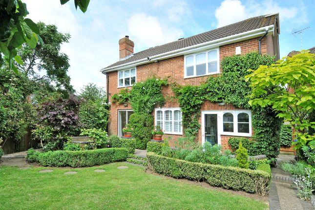 Thumbnail Detached house to rent in Stonebridge Field, Eton, Windsor