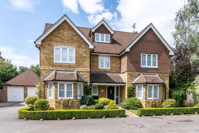Thumbnail Detached house for sale in The Bryher, Maidenhead
