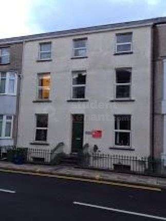 Thumbnail Shared accommodation to rent in Holyhead Road, Bangor, Gwynedd