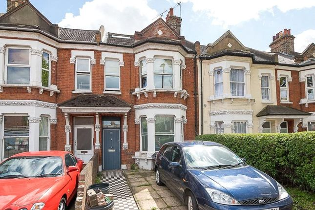 Thumbnail Terraced house for sale in Earlsfield Road, Wandsworth, London