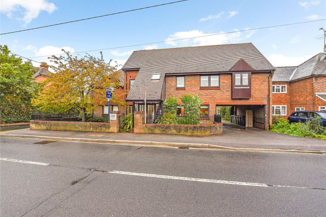Front of Fisher Court, Victoria Road, Mortimer, Reading RG7