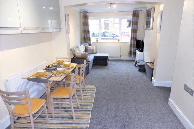 Dining Area of Cavendish Street, Ipswich IP3