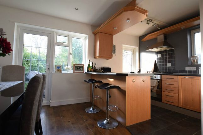 Thumbnail Semi-detached house to rent in Alexandra Avenue, Camberley, Surrey
