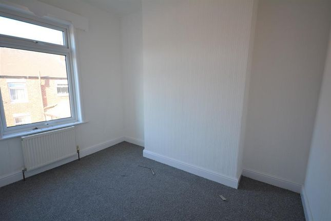 Bedroom Two of Woodlands Road, Bishop Auckland, County Durham DL14
