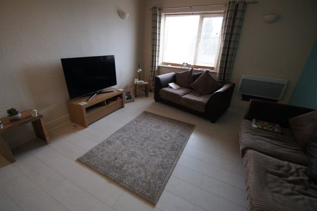 Thumbnail Flat to rent in Momus Boulevard, Coventry