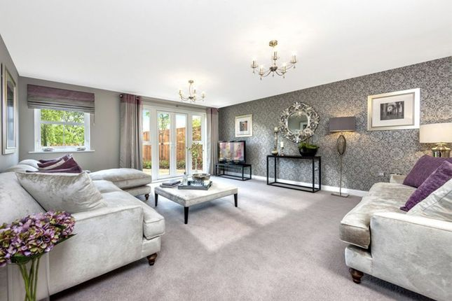 """Thumbnail Detached house for sale in """"Kemble"""" at Danworth Lane, Hurstpierpoint, Hassocks"""