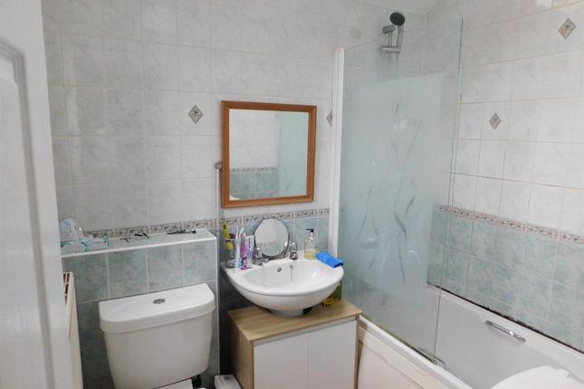 Bathroom of Wainfleet Road, Thorpe St. Peter, Skegness PE24