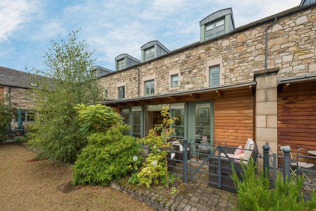 Thumbnail Town house for sale in 10 Dundas Home Farm, South Queensferry