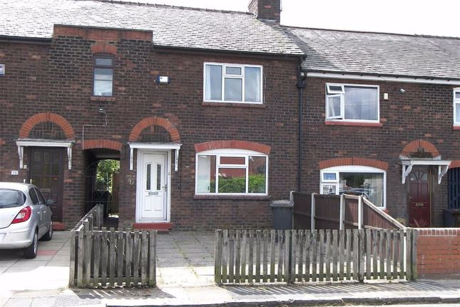 Thumbnail Terraced house to rent in Cuckoo Lane, Prestwich, Prestwich Manchester