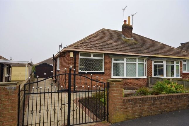 Thumbnail Bungalow to rent in Kennerleigh Walk, Crossgates