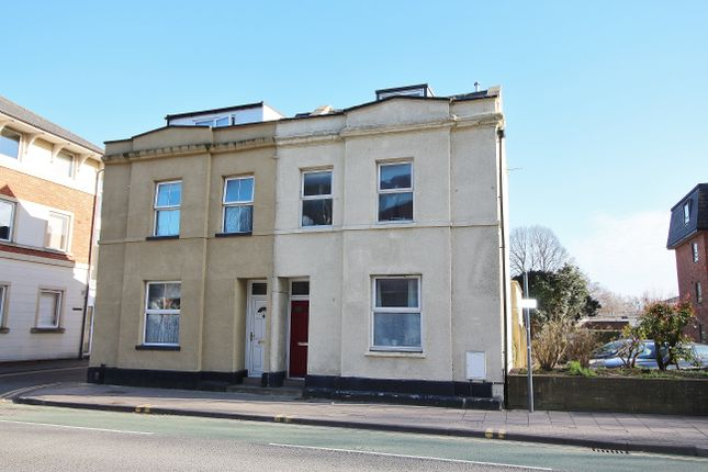 Thumbnail Semi-detached house to rent in London Road, Gloucester