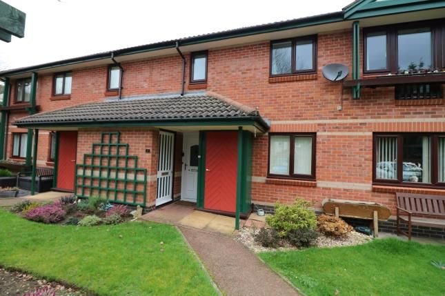 Property for sale in Stamford Close, Market Harborough, Leicestershire