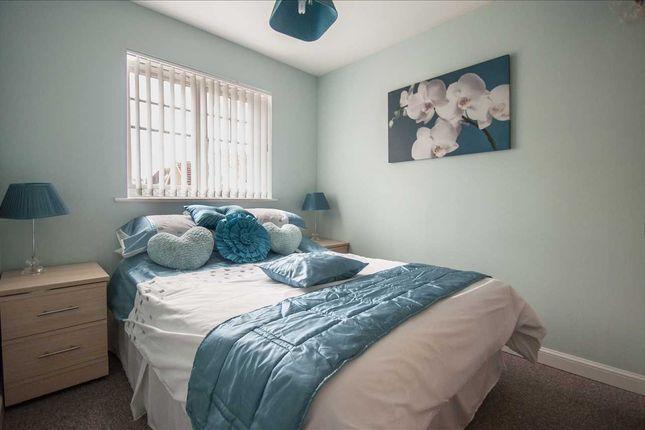 Bedroom of Emperor Way, Knights Park, Ashford, Kent TN23