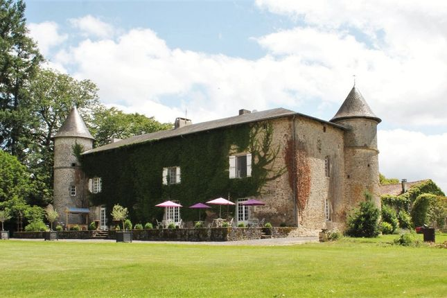 Thumbnail Property for sale in Limousin, Haute-Vienne, Limoges