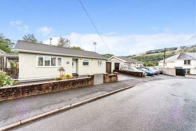 Thumbnail Detached bungalow for sale in Maes Y Tyra, Resolven