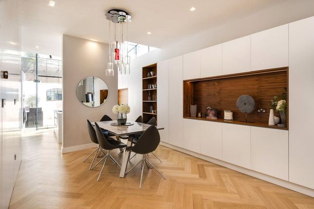 Thumbnail Terraced house for sale in Prospect Road, Child's Hill, London