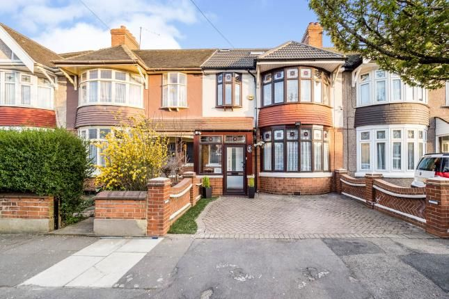 4 bed terraced house for sale in Seven Kings, Ilford, Essex IG3