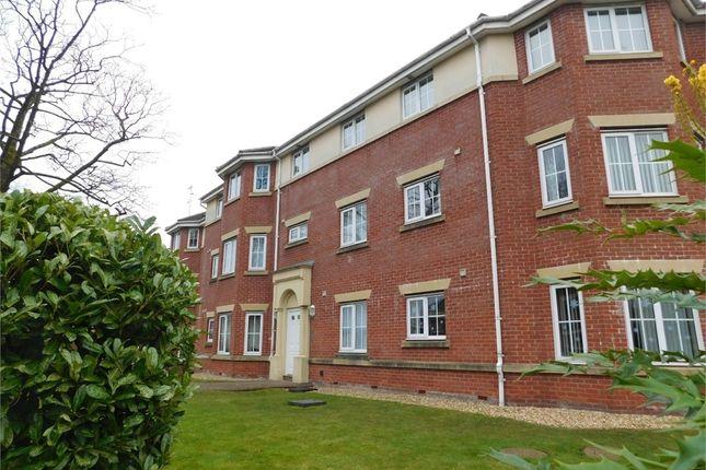 Flat for sale in Derby Court, Walmersley, Bury, Lancashire