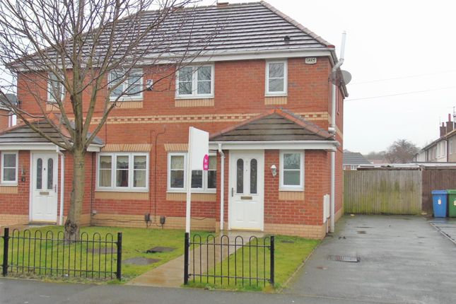Thumbnail Property for sale in Rockwell Road, West Derby, Liverpool