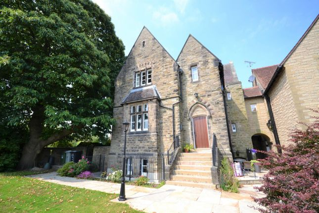 2 bed flat for sale in Evington House, Barracks Square, Macclesfield SK11