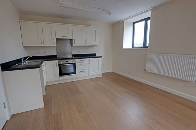 Thumbnail Flat to rent in Wood, Lower Bristol Road, Bath