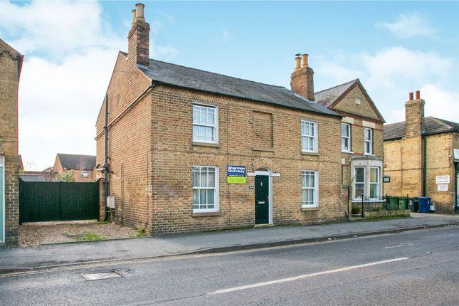 High Street, Cottenham, Cambridge CB24
