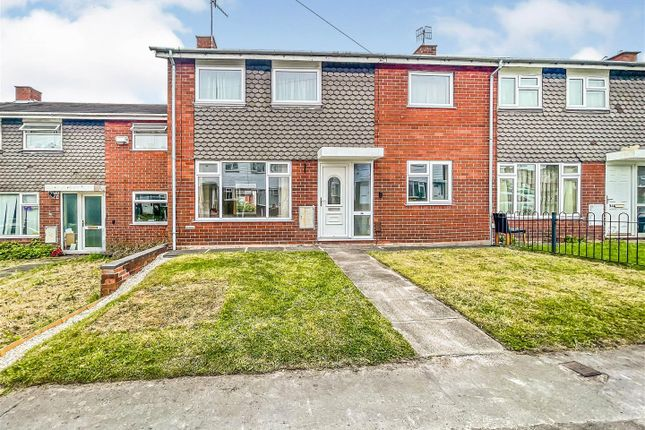 3 bed property for sale in Bold Street, Birches Head, Stoke-On-Trent ST1