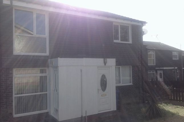 Thumbnail Flat to rent in Newburgh Avenue, Seaton Delaval, Whitley Bay