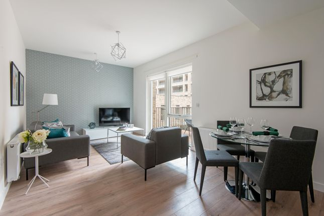 2 bedroom flat for sale in 17 Mast Street, Barking