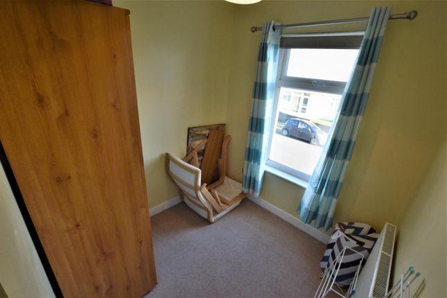 Bedroom Three of Chapman Street, Llanelli SA15
