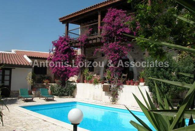 Agia Anna, Cyprus