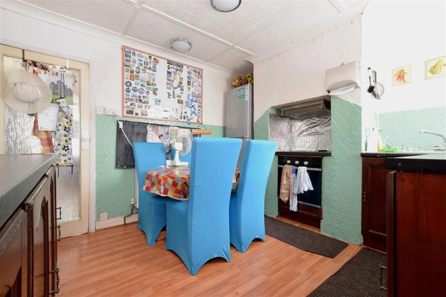 End terrace house for sale in Elm Grove, Worthing, West Sussex