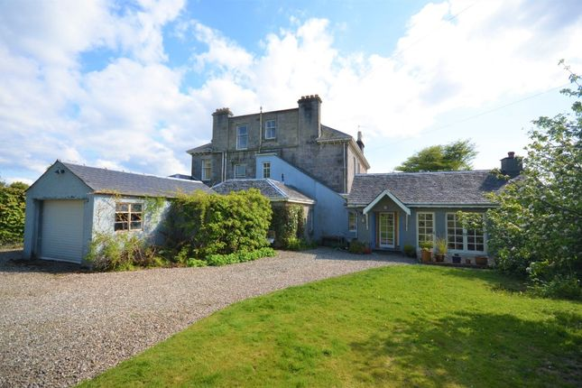 Thumbnail Flat for sale in East Abercromby Street, Helensburgh, Argyll & Bute