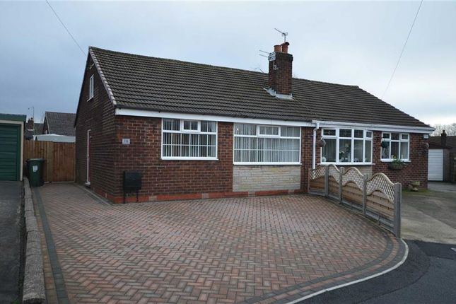 Thumbnail Bungalow to rent in Coniston Close, Denton, Manchester, Greater Manchester