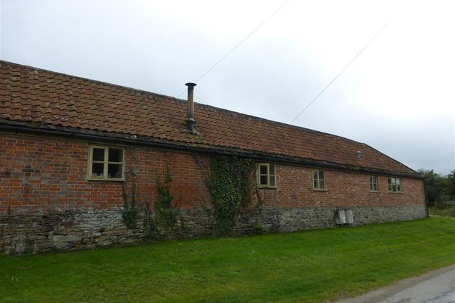 Thumbnail Barn conversion to rent in Boys Hill Farm, Boys Hill, Sherborne