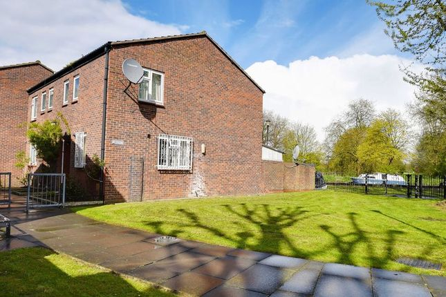 Thumbnail Terraced house for sale in Offa's Mead, Lindisfarne Way, London